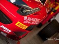 Fotoreport FIA GT1 na Slovakia Ringu: zákulisie