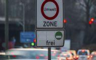 Frankfurt pre staré ročníky čoskoro dá zákaz naftových áut
