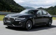Genesis vyrába najlepšie autá? Podľa Consumer Reports áno