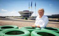 Herman Tilke dal testovacej trati Porsche v Lipsku 11 naj zákrut sveta