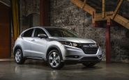 Honda HR-V príde iba ako predokolka
