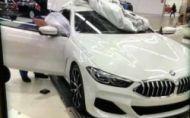 Ikonické BMW 8 je späť. Ako vyzerá?