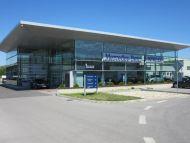 INTRO.CO, s.r.o. autorizovaný servis Mercedes-Benz, Ford