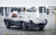 Jaguar D-Type znovuzrodia. Po 62 rokoch!