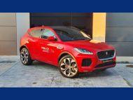 Jaguar E-Pace 2.0 I4 AWD Auto R-Dynamic HSE