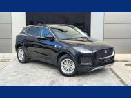Jaguar E-Pace 2.0 I4 AWD Auto