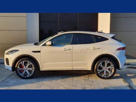 Jaguar E-Pace 2.0 I4 AWD R-Dynamic S - FINAL-CD Žilina, Jaguar - (Fotografia 3 z 7)