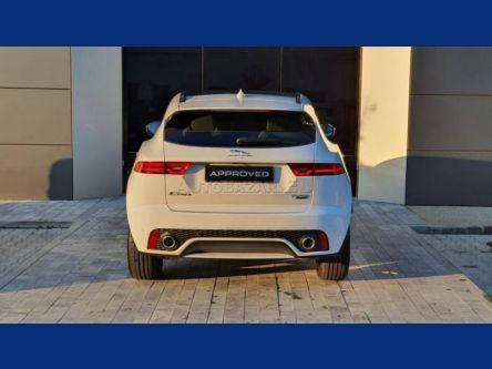 Jaguar E-Pace 2.0 I4 AWD R-Dynamic S - FINAL-CD Žilina, Jaguar - (Fotografia 5 z 7)