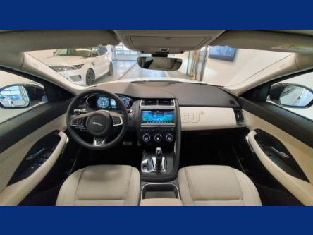 Jaguar E-Pace 2.0 I4 AWD R-Dynamic S - FINAL-CD Žilina, Jaguar - (Fotografia 6 z 7)