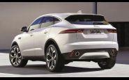 Jaguar E-Pace svieti ako F-Type. Poznáme slovenské ceny