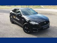 JAGUAR F-Pace 2.0D I4 180k Prestige AWD AT