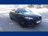 JAGUAR F-Pace 2.0D I4 240k Prestige AWD AT