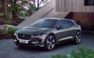 Jaguar I-Pace cena na Slovensku začína pod 78 tisíc eur