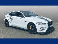 Jaguar XE 5.0 S/C Project 8