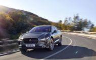 Jaguar zvažuje I-Pace SVR