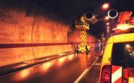Jarné uzávierky tunelov za rohom. Tu sú dátumy