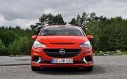 Jazda: Opel Corsa OPC