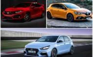 Je Renault Megane R.S. lacnejší ako konkurenti?