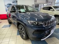 Jeep Compass 1.3 Turbo 150 k  Limited AT6