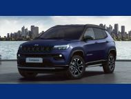 Jeep Compass 1.3 TURBO 150 Limited