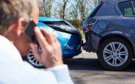 Kam a ako volať ak sa stane dopravná nehoda?
