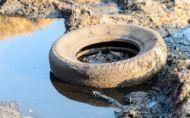 Kam dať staré pneumatiky? Riešenie je ľahké, no pozná ho málokto