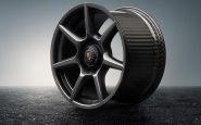 Karbónové disky na Porsche sú za cenu lepšej jazdenky