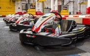 Kart1 Arena má nové motokáry, Sodi RX8 najnovšej generácie