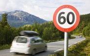 Každý druhý Slovák prekračuje rýchlosť a 60% sa na cestách necíti bezpečne
