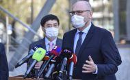 KIA Motors Slovensko darovala 200 000€ na boj s koronavírusom