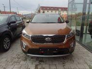 KIA Sorento 2.2 CRDi VGT 4WD ISG Platinum A/T