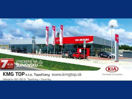 KMG Top, s.r.o.