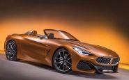 Koncept podrobne ukazuje, aké bude nové BMW Z4