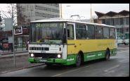 Košickí autobusári protestovali pre tvrdé podmienky a malé mzdy