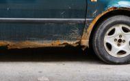 Ktoré autá hrdzavejú najviac a utrpelo ich renomé?