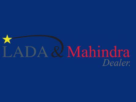 * LADA & Mahindra Dealer, v. o. s.