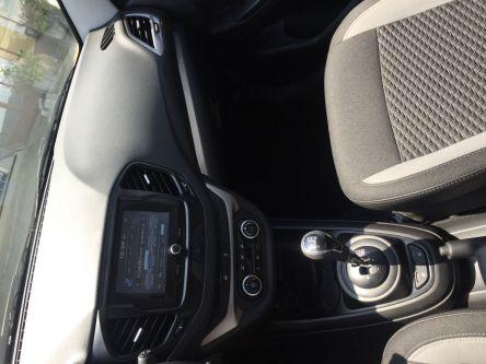 LADA Vesta 1.6 16V MPI Luxe AMT - PETRO CARS s.r.o - (Fotografia 2 z 10)
