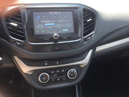 LADA Vesta 1.6 16V MPI Luxe AMT - PETRO CARS s.r.o - (Fotografia 3 z 10)