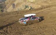 Lamborghini Huracan v blate? Aj tak sa dá baviť