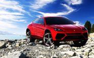 Lamborghini odkladá projekt vlastného SUV. Bojí sa slabého odbytu?