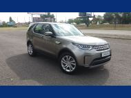 LAND ROVER Discovery 2.0L SD4 HSE