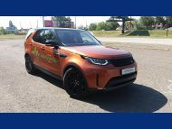 LAND ROVER Discovery 3.0L TD6 First Edition