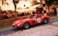 Legendárne Ferrari 250 GTO opäť vo výrobe?