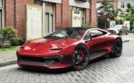 Lotus chce novú vlakovú loď, bude to Esprit?