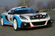 Lotus Exige R-GT si zmeria sily s rally elitou