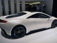Lotus zrušil vývoj nového Espritu