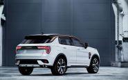 Lynk&Co je čínske Volvo pre ajťákov