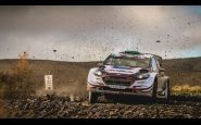 M-Sport získal titul majstra sveta s Fordom Fiesta WRC