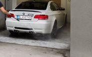 Má zmysel umývať auto aj v tomto období?