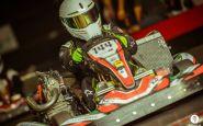 Marcel Liedl znova ide na Majstrovstvá Sveta v motokárach